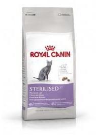 Croquettes pour chats Royal