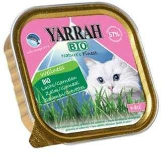 Yarrah Pâté Saumon Algues