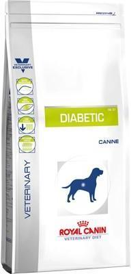 Royal Canin diabetic chien
