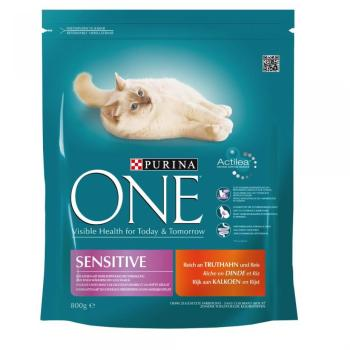 PURINA ONE Sensitive pour
