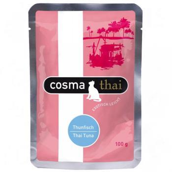 Cosma Thai 6 x 100 g pour