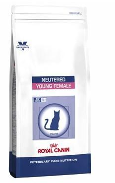 Royal Canin neutered Young