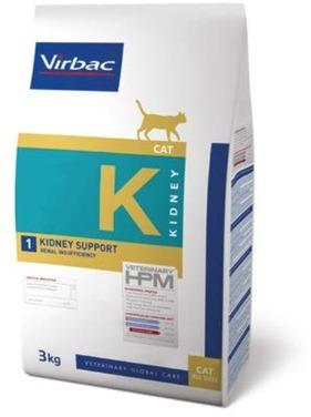 Virbac HPM Kidney Support