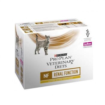 Purina veterinary diet NF