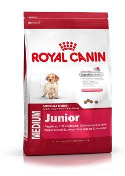 Croquettes Royal Canin Medium