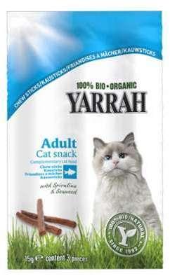Yarrah Stick à Mâcher pour