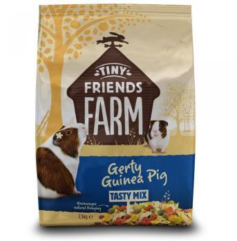 2 5kg Gerty Guinea Pig Tasty
