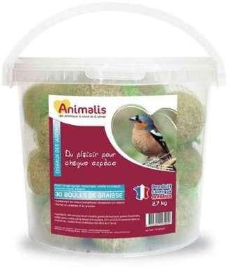 Animalis - Boules de Graisse