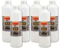 Bioéthanol pour Cheminée à