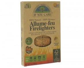 IF YOU CARE Allume-Feu 100