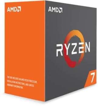 AMD Processeur Ryzen 7 1700X