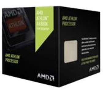 AMD Athlon II X4 880K - 4