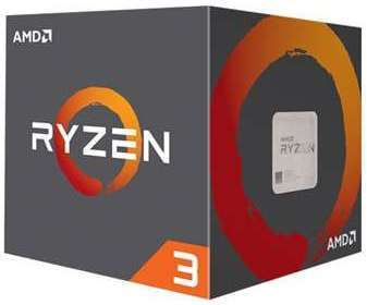 AMD Ryzen 3 1300X - 3 5 GHz