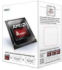AMD A8 7670K - 3 6 GHz - 4
