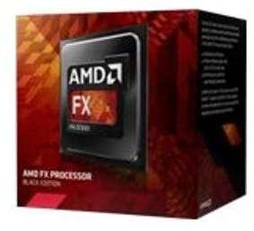 AMD Black Edition - AMD FX