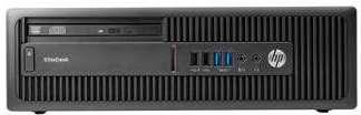 HP EliteDesk 705 G3 - SFF