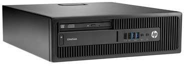 HP EliteDesk 705 G3 - SFF