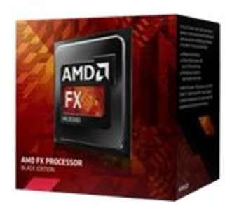 AMD Black Edition - AMD FX