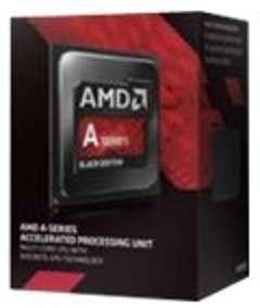 AMD A10 7870K - 3 9 GHz -