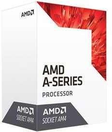 AMD A12 9800E - 3 1 GHz -
