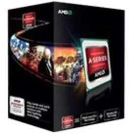 AMD A6 7470K - 3 7 GHz - 2