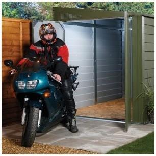 Abri pour moto MCG 950 - 2