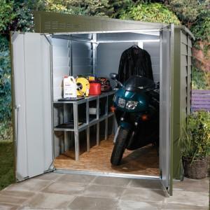 Abri pour moto MCG 960 - 2