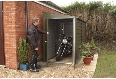 Garage moto MCG 940