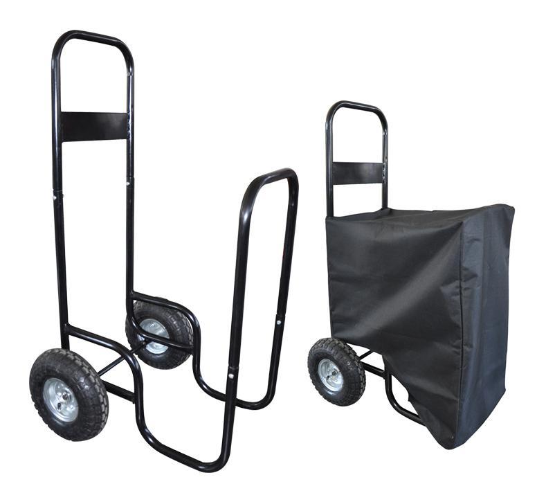 Recherche chariot du guide et comparateur d 39 achat - Chariot porte buches ...