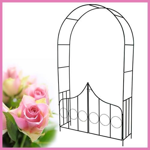 Arceau Arche de jardin Tuteur