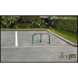 Barrière De Parking Rabattable