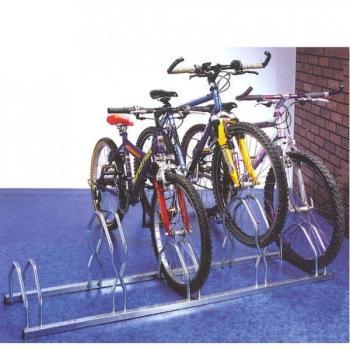 Râtelier pour vélos cote à