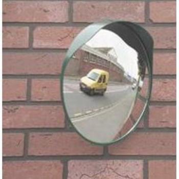 Miroir sécurité rond
