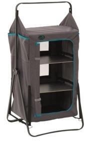 Armoire de rangement de camping