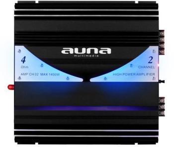 AMP-CH02 amplificateur de