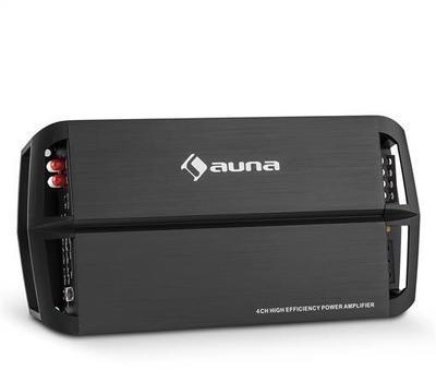 Auna AMP490BK Ampli voiture