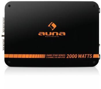 Dark Star 2000 amplificateur