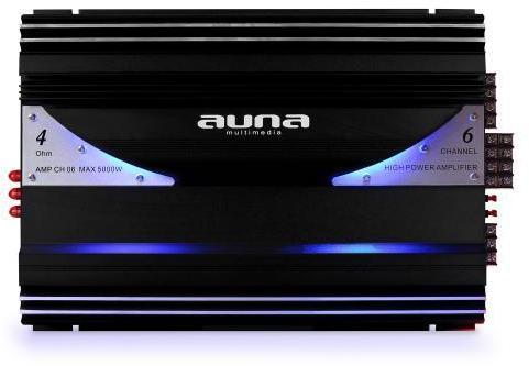 AMP-CH06 amplificateur de