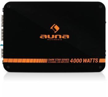 Dark Star 4000 amplificateur
