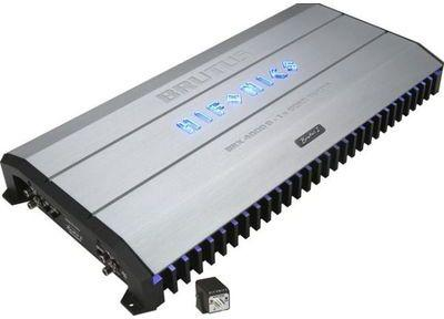 AMPLI MONO HIFONICS BRX-4000D