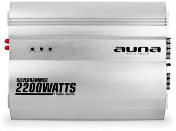 Silverhammer2 amplificateur