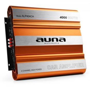 ALP404CH amplificateur de