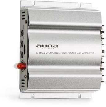 C300 2 amplificateur 2 canaux