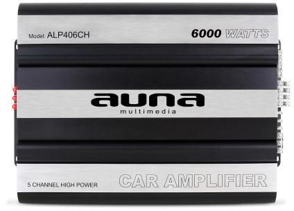 ALP406CH amplificateur de