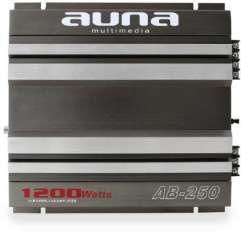 AB-250 amplificateur de voiture