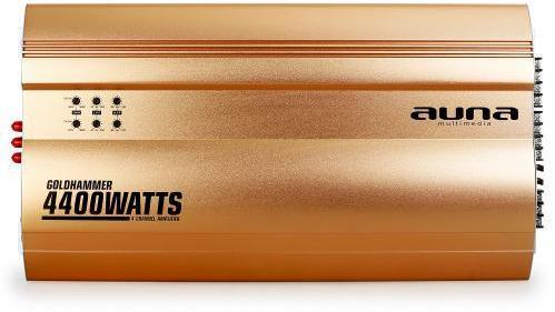Goldhammer4 amplificateur