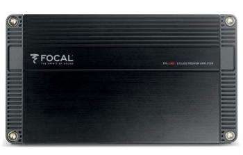 AMPLI 2 3 4 CANAUX FOCAL FPX