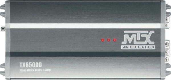 AMPLI MONO MTX TX6500D