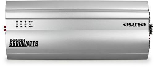 Silverhammer5 amplificateur