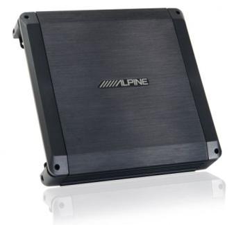 AMPLI 1 2 CANAUX ALPINE BBX-T600